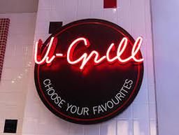 U-Grill
