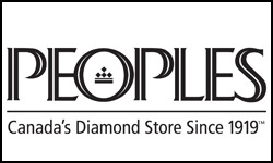 Peoples Jewellers - CURBSIDE & IN-MALL PICKUP AVAI