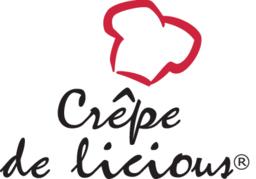 Crepe Delicious / Froshberg Gelato