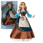 Cinderella Limited Edition Doll Release