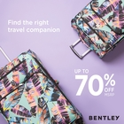 Find the right travel companion at Bentley