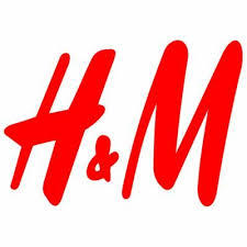 H & M - Curbside Pickup Available
