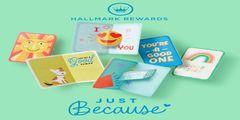 HALLMARK REWARDS MEMBER EXCLUSIVE