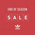End of Season Sale | 30-50% OFF SELECT PRODUCT