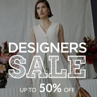 DESIGNERS Sale! Up to 50% off