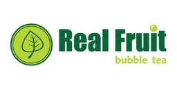 Real Fruit Bubble Tea