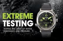 10 % OFF ALL WATCH BATTERY WATER RESISTANT TESTING