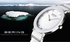 15% OFF BERING WATCHES