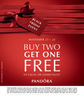 Buy Two, Get One FREE this Black Friday!
