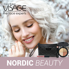 Caryl Baker Visage – Nordic Beauty Collection