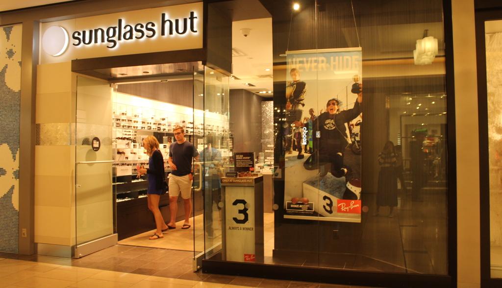 SGH Sunglass Hut