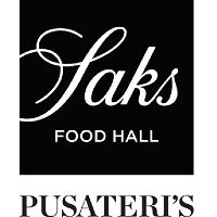 Saks Food Hall by Pusateri's