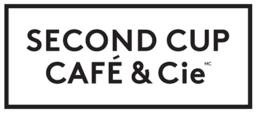 Les Cafes Second Cup