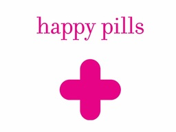 Confiserie Happy Pills
