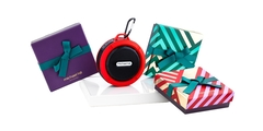 A gift for them and a gift for you. Receive a limited edition Bluetooth portable speaker, when you spend $249 or more