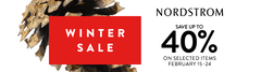 Winter Sale - Up to 40% off