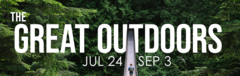 The Great Outdoors Summer Event!