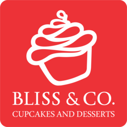 Bliss & Co Cupcakes & Desserts