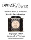 Sloane Tea - Tea of the Month - 25% Off