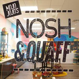 Nosh & Quaff