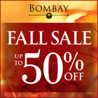 Up To 50% Off During Our Fall Sale