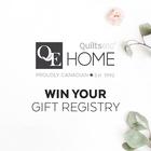 Win Your Gift Registry!