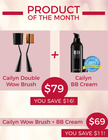 Beauty First Spa - Product of the Month