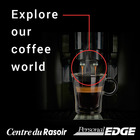 Explore of coffee universe!