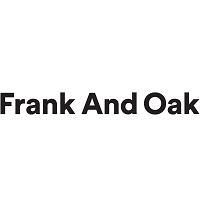 Frank And Oak Femmes