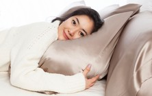 100% Silk Pillowcases only $59.99.
