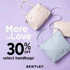 More to Love on Handbags
