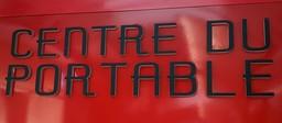 Centre du Portable