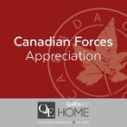 QE Home supports our Forces!