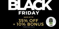 Black Friday Sale!