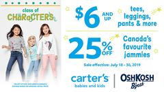 6 $ et plus promos choc – t-shirts, leggings, pantalons et plus