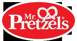 Mr. Pretzels (kiosk)