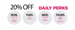 Beauty First Spa - Daily Deals