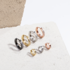 Earrings of hope