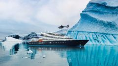 Book Scenic Eclipse and receive spectacular savings!