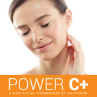 Introducing a New Facial Experience –Power C+