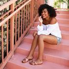 Women's Roxy Birdine Slide Sandals