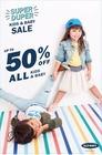 Kids & Baby Super Duper Sale (Wed 2/21 - Sun 3/4)!!