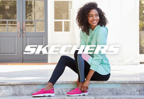 BOGO 50% off Skechers Apparel!
