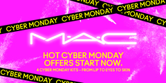 Hot Cyber Monday offers start Now