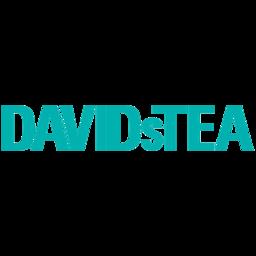 Les Thés DAVIDs TEA