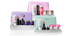 Free Lancome Gift at Hudson's Bay        March 31st to April 25th, 2021