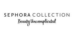 Sephora Collection:  Buy More, Get More Event (Get 10%, 15% or 20% Off)*