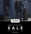 Semi - Annual Sale