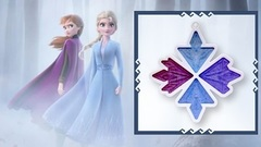 Disney Store Frozen 2 Event