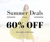 60% OFF EVERYTHING *NO EXCEPTION*